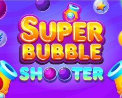 Supper Buuble Shooter