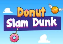 Drop Donut to Box