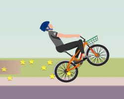 Whillie Bike